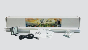LightRail 9 RPM Light Rail Complete Kit LR3.5ID9KIT