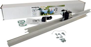 LightRail LightRail 4.0 AdjustaDrive Motor w/ Rail LR4ID6KIT
