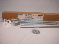 LightRail Light Rail 5 Add-A-Bar Kit LR5AABKIT