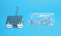 LightRail Add A Lamp Hardware Kit, trolleymounting hardware LRAALHDWARE