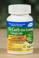 Monterey Lawn and Garden Products Bi-Carb Old Fashioned Fungicide, 4oz MBR5001