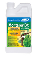 Monterey Lawn and Garden Products Monterey Bt Qt MBR5005