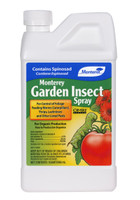 Monterey Lawn and Garden Products Monterey Garden Insect Spray, Qt MBR5008