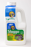 Monterey Lawn and Garden Products Sluggo Iron Phosphate, 5 lb MBR5018