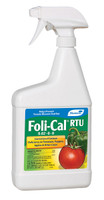 Monterey Lawn and Garden Products Foli-Cal, 32oz RTU MBR5027