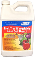 Monterey Lawn and Garden Products Fruit Tree and Vegetable Soil Drench Gal MBR5029