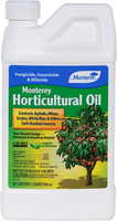 Monterey Lawn and Garden Products Monterey Horticultural Oil Qts 12/cs MBR5036
