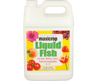 Maxicrop MaxiCrop Fish gal MCFISHGAL