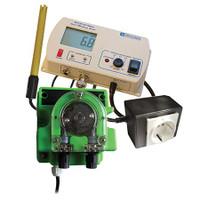 Milwaukee Instruments Kit- pH Controller w/ user set point and Dosing Pump MIMC720