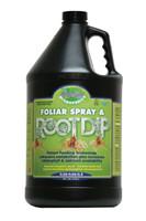 Microbe Life Hydroponics Foliar Spray and Root Dip 16oz ML21348