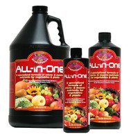 Microbe Life Hydroponics All in One Gal ML21365
