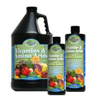 Microbe Life Hydroponics Vitamin and Amino Acids 2.5 Gal ML21370