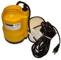 Mondi Mondi Utility and Sump Pump - 1200 GPH MONDIC105