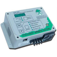 Intelligent Growing Systems Plug and Grow CO2/RH/Temp Controller Day/Night Settings, 6 Equipment NBIGS221