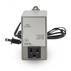 Intelligent Growing Systems Plug and Grow 120V - 15A ON Switcher NBIGSILS120ON