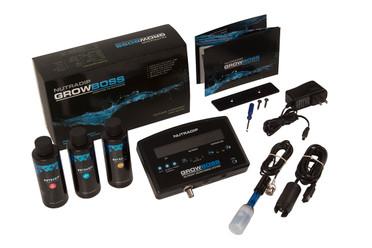 Nutradip Tri Meter Nutradip Grow Boss ND1100200