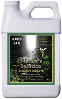 Natures Solution Organic Ancient Humate Gallon NTHUGAL