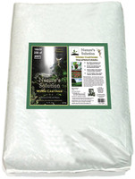 Natures Solution Organic Worm Casting 20 LB NTWC20