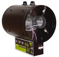 Ozone Environmental / Uvonair 10 CD-In-Line Duct Ozonator 2 cells OECD10002