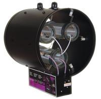 Ozone Environmental / Uvonair 12 CD-In-Line Duct Ozonator Corona Discharge OECD1200