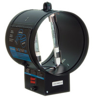 Ozone Environmental / Uvonair 8 UV-In-Line Duct Ozonator High-Output UV Bulb OEUV80H