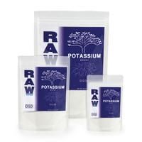 NPK Industries RAW Potassium 8 oz 6/cs OG3610