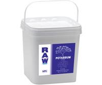 NPK Industries RAW Potassium - 10LB OG3650