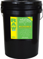 NPK Industries RAW Microbes Grow Stage 25lb OG4060
