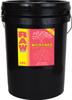 NPK Industries RAW Microbes bloom stage 25lb OG4160