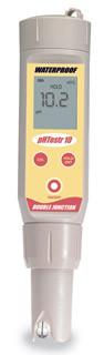 Oakton pHTestr 30 - .01 pH Accuracy Temperature Display OK3563430