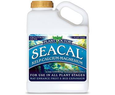 Organic Laboratories SPO SeaCal Gal 4/cs OL581031