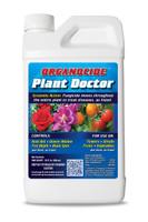Organic Laboratories Plant Doctor Systemic Fungicide Concentrate Quart OLSFQT