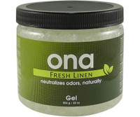 Ona Products Ona Gel Fresh Linen 1 Qt ON10039
