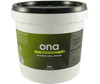 Ona Products Ona Gel Fresh Linen 1 Gal Pail ON10040
