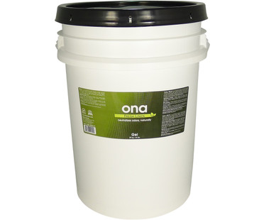 Ona Products Ona Gel Fresh Linen 5 gal ON10041