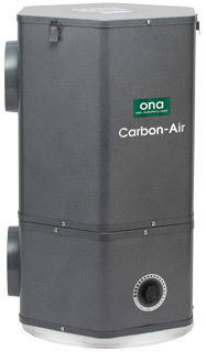 Ona Products Ona Carbon Air Unit Only 450 CFM ON10052