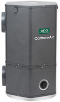 Ona Products Complete Ona Carbon Air System w/Gel, 450 CFM ON10055