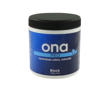 Ona Products Ona Block PRO 6oz ON10075