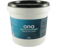 Ona Products Ona Gel Polar Crystal 4L Pail ON10080