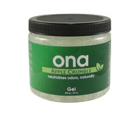 Ona Products Ona Gel Apple Crumble 1L ON10091