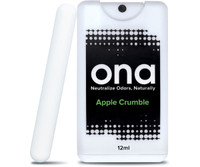 Ona Products Ona Apple Crumble Spray Card 12ml ON10096