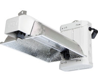 Phantom DE DE 1000W 277/347V Commercial Enclosed System Non-Dimmable PHDESK16