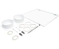 Phantom CMh Lens System, PHR3150 Reflector, Lens w/Flange Kit PHR3150CKT