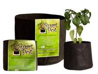 Smart Pot 7 Gallon Smart Pot 14x 9.5 RC7