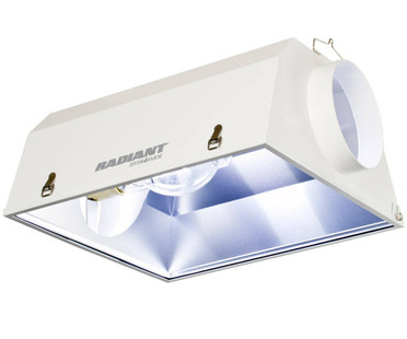 Radiant Radiant 6 Air Cool Reflector Unit includes lens RD6AC