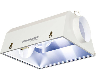 Radiant Radiant 8 Air Cooled Reflector includes lens RD8AC