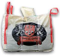 Royal Gold Royal Gold Basement Mix Bulk 1 Yrd Tote RG14508