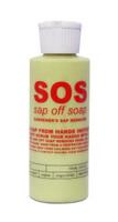 Roots Organics Sap Off Soap 4oz ROAISOS4