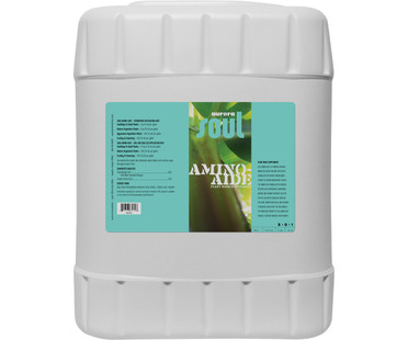 Soul Soul Amino Aide 5 Gal ROSSAA5G