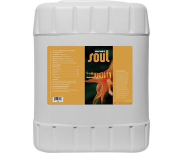 Soul Soul Bloom 5 Gal ROSSB5G